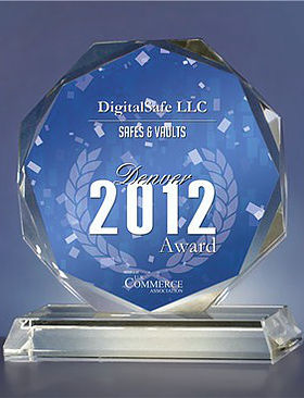 2012 Denver Awards for Safes & Security