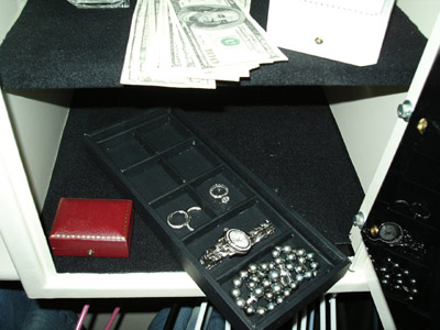 Things to Protect in Security Safes
