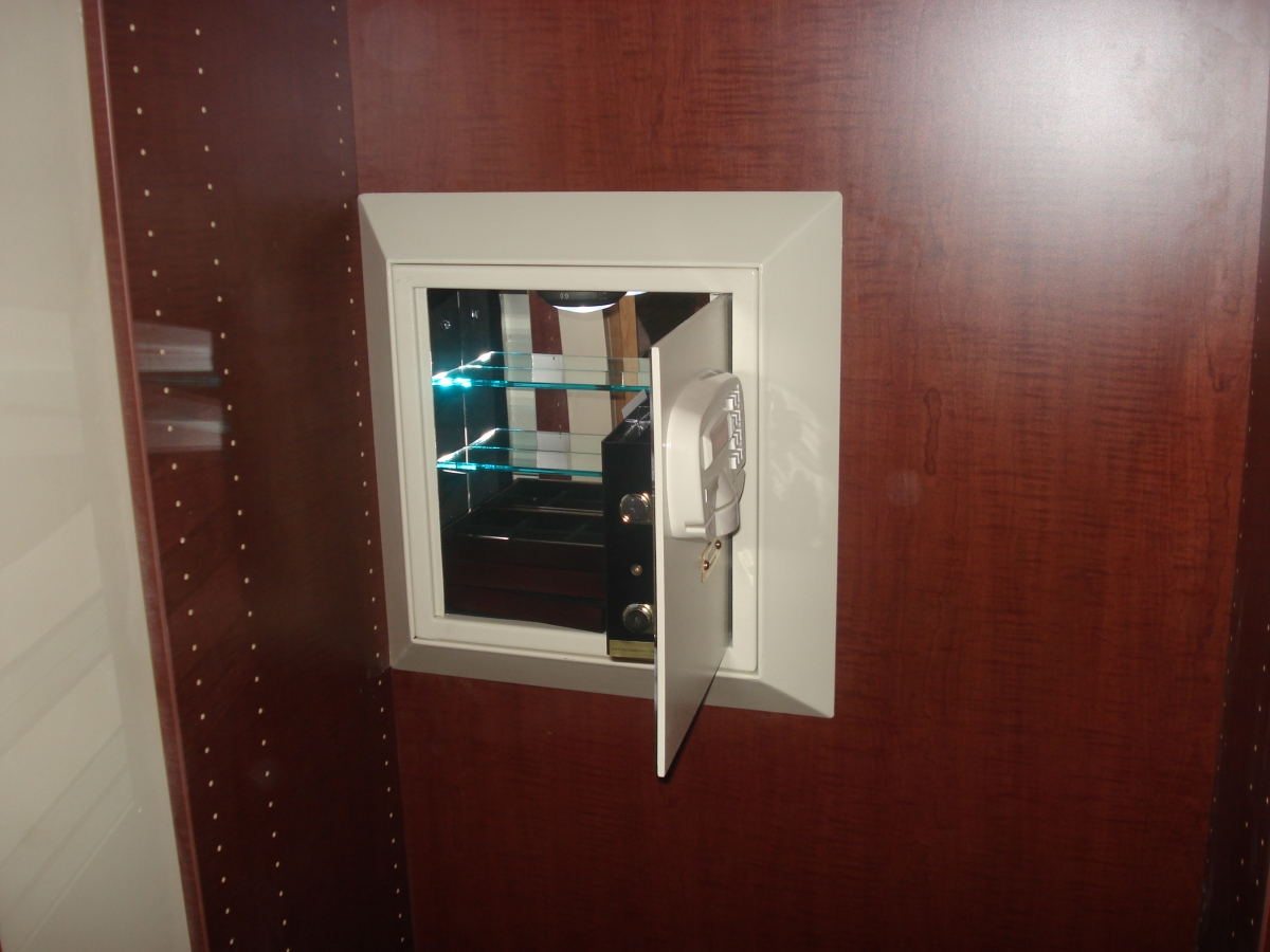 Wall Safe Mirror gold wall safe denver | digital safes online