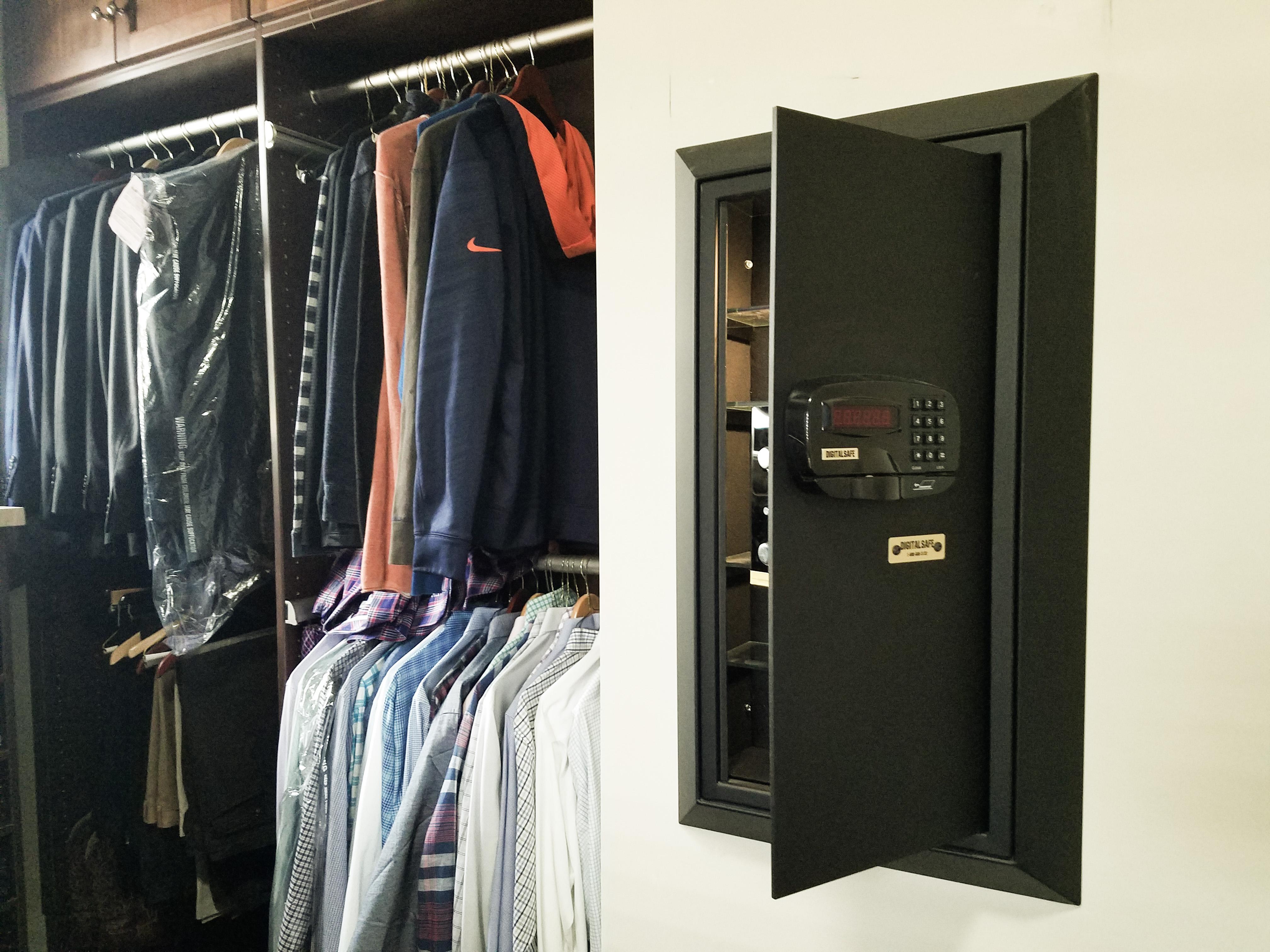 Superieur Luxury Safe